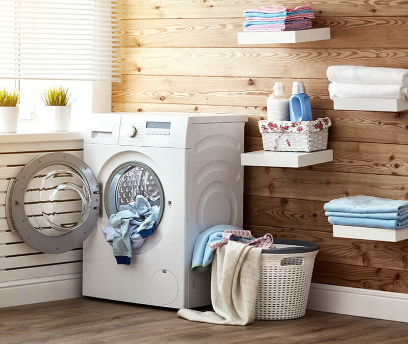 DIY Natural Laundry Detergent – How to Detox Your Laundry Room