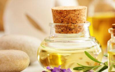 Essential Oils for Fibromyalgia DIY Massage Blend