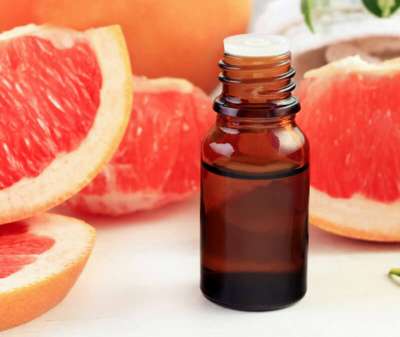 Essential Oils for Weight Loss: The 7 Best Oils & How to Use Them!