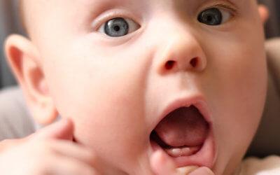 DIY Essential Oils for Teething Babies Recipe