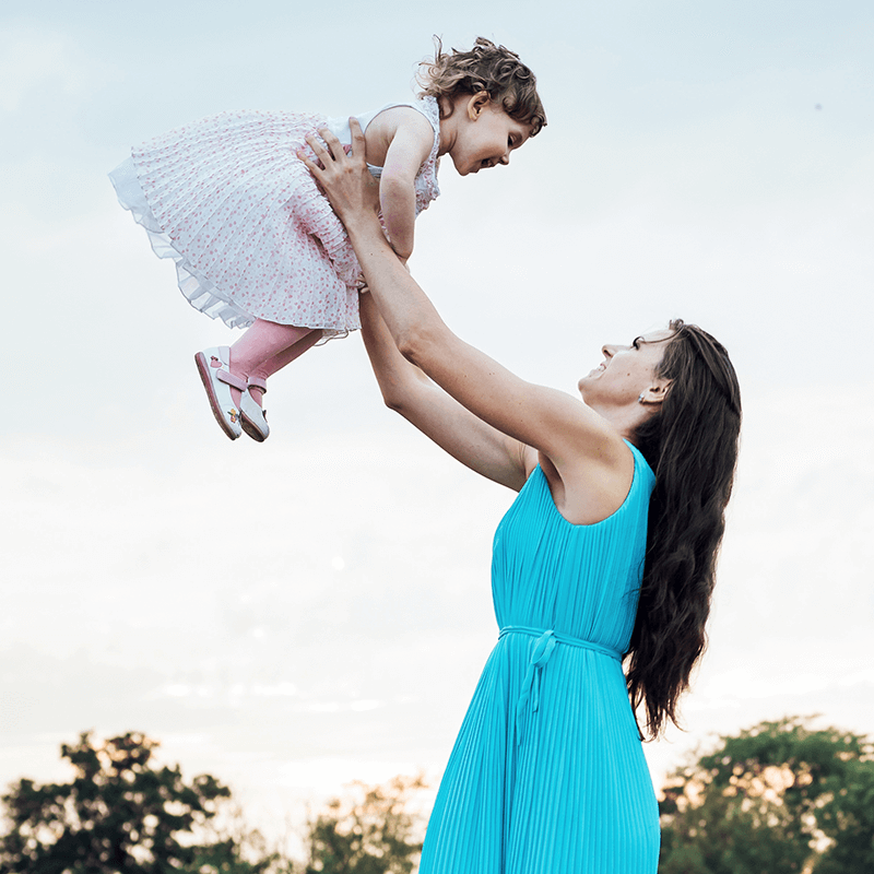 Bible Verses About Motherhood