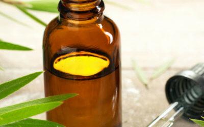Homemade Essential Oils for Dry Scalp Remedy