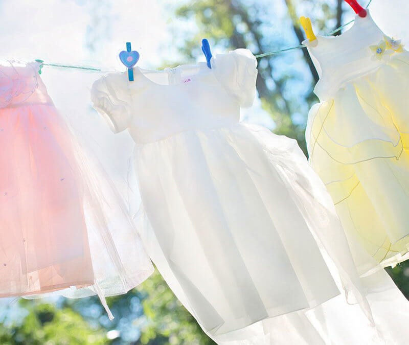 Chemicals in Laundry Detergent Ingredients and Their Dangers