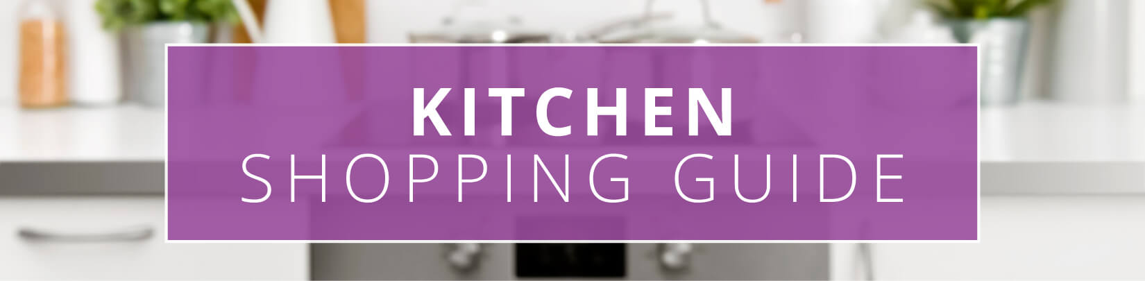 Must-Have Kitchen Items for Healthy, Happy Living