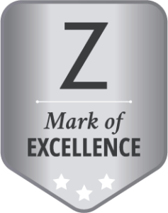 Z Mark of Excellence