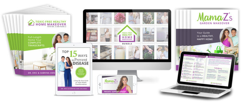 Home Makeover Bundle 3D Product