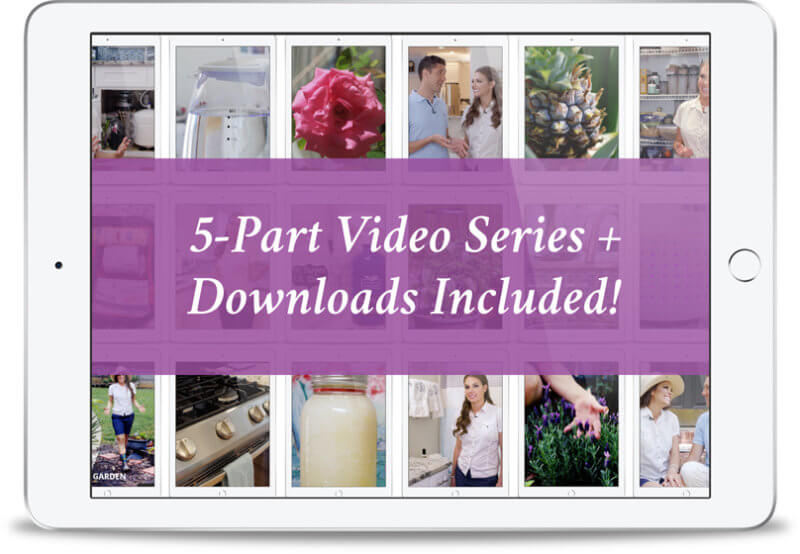 Home Makeover Bundle iPad