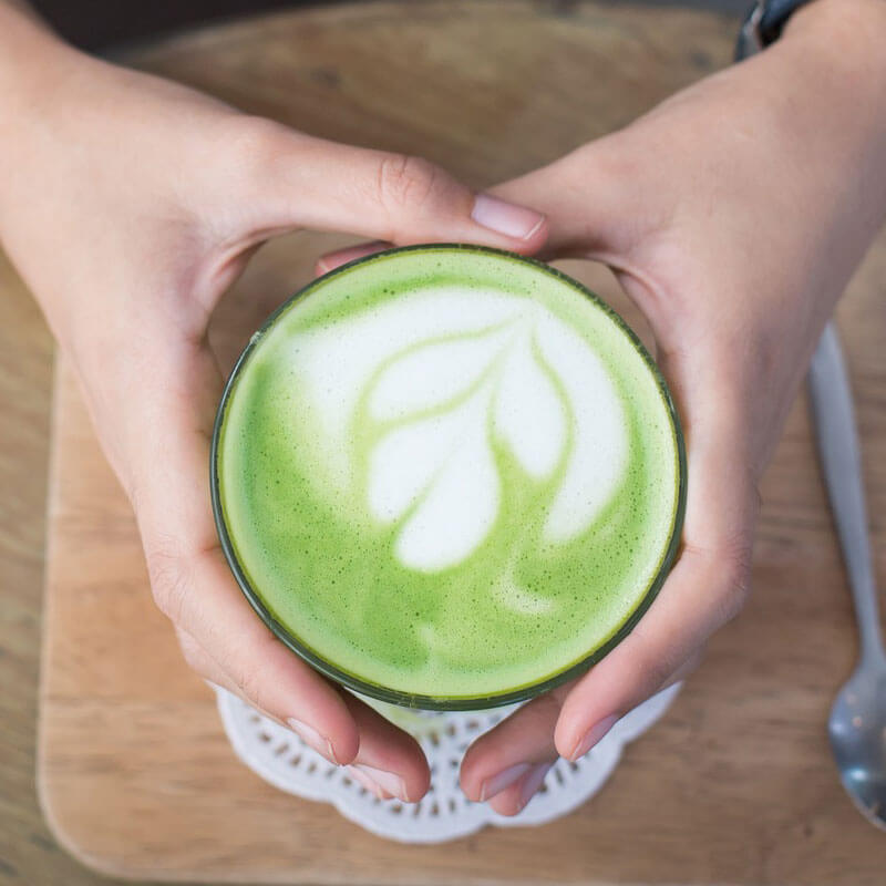 3 Reasons We Love Ujido Matcha Green Tea