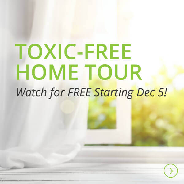 Home Tour December Free Screening
