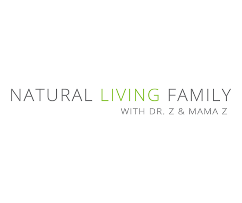 Nutrition | Natural Living Family with Dr  Z & Mama Z