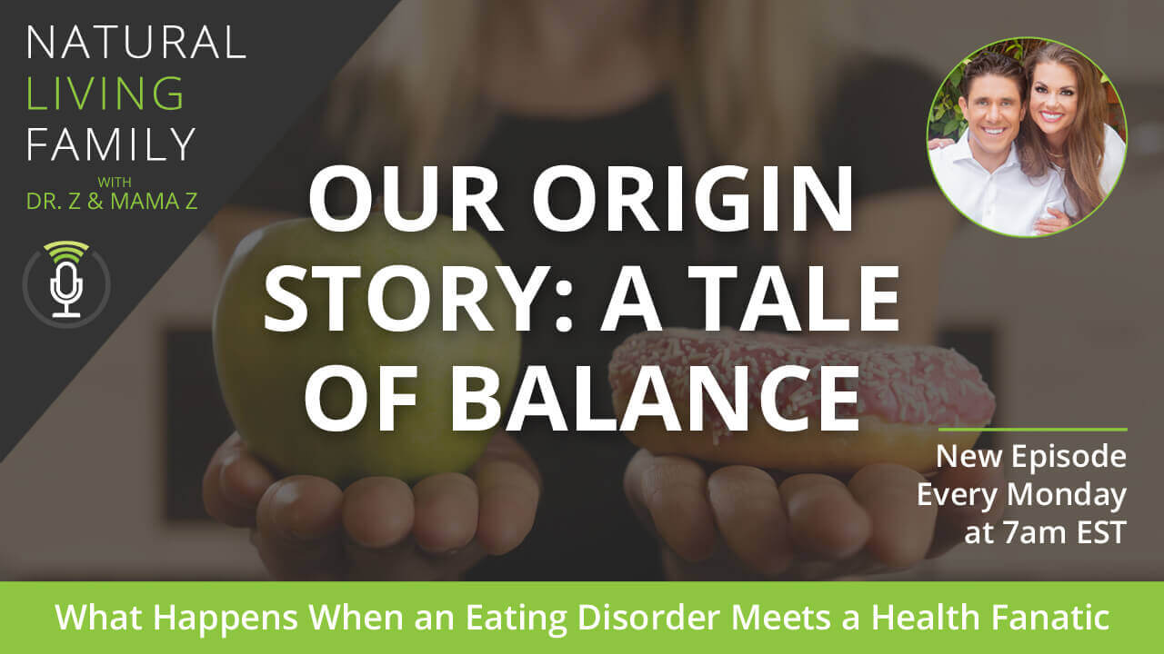 Our Origin Story: A Tale of Balance – Episode #2