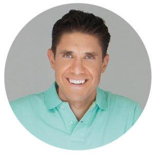 Dr. Eric Zielinski