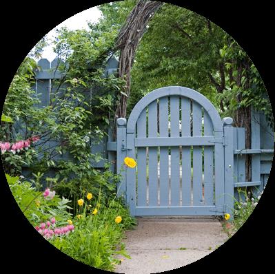 Garden Quote