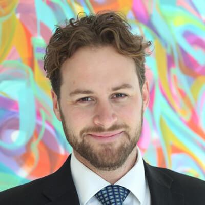 James Maskell, CEO Evolution of Medicine