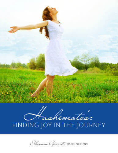 Heal-Your Gut Summit Hashimoto's: Finding Joy in the Journey