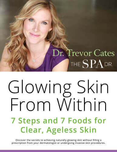 Glowing Skin From Within by Trevor Cates