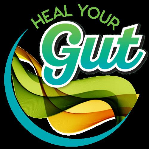 Heal Your Gut logo