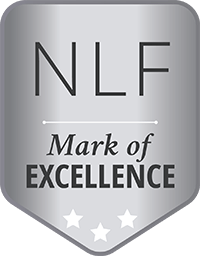 NLF Mark of Excellence