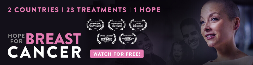Watch Hope for Breast Cancer for Free!