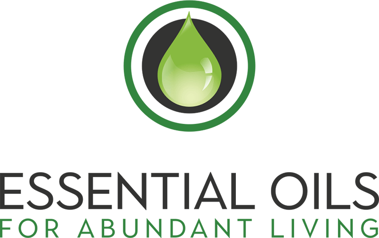 Essential Oils for Abundant Living
